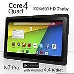 NeuTab� N7 Pro 7'' Quad Core Google A...