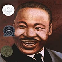 Martin's Big Words: The Life of Dr. Martin Luther King, Jr. (       UNABRIDGED) by Doreen Rappaport Narrated by Michael Clarke Duncan