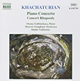 Piano Concerto/Concert Rhapsod