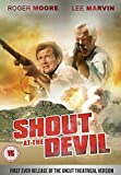 Shout At The Devil - (Full Theatrical Version) [DVD]