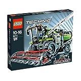 LEGO Technic 8274: Combine Harvester