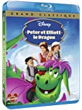 Peter & Elliott le dragon [Blu-ray]