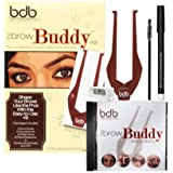 Billion Dollar Brow 3 Steps To Beautiful Brows Kit, 3 Ounce