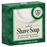 VHD Select Shave Soap, 2.5 oz