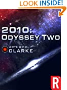 2010: Odyssey Two (Arthur C. Clarke Collection: The Odyssey)