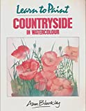 img - for Learn to Paint Countryside in Watercolour book / textbook / text book