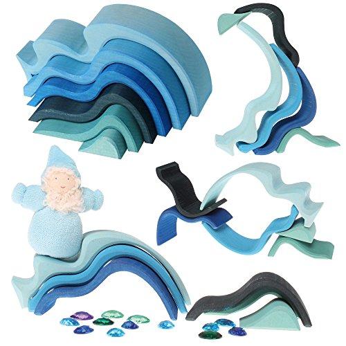 Penguin Bath Toy front-1070514