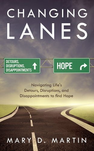 Changing Lanes by Mary Martin ebook deal