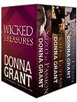 Wicked Treasures Box Set