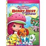 Pre-order Strawberry Shortcake: Berry Best in Show
