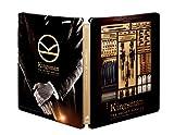 ��Amazon.co.jp����� KINGSMAN / �����ޥ� �֥롼�쥤 �ץ�ߥ��ࡦ���ǥ������ (��������)(���ܥ��ꥸ�ʥ�ǥ����� ���֥른�㥱�åȻ��ͥ�������֥å����֥�ޥ���5�祻�åȡ�Kingsman���ꥸ�ʥ�����) [Steelbook] [Blu-ray]