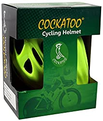 Cockatoo Professional Helmet