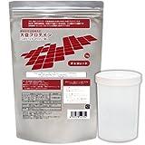 大豆プロテイン 1kg チョコレート 飲みやすいソイプロテイン シェーカーセット