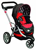 51pESFM mQL. SL160  Contours Options 3 Wheel Stroller, Berkley