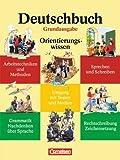 Deutschbuch - Grundausgab..