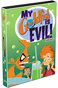 My Goldfish is Evil!: Season 2