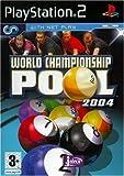 echange, troc World Championship Pool 2004