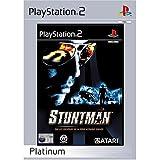 Stuntman Platinum (PS2) .