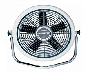 "Seabreeze 3200-0 Aerodynamic ""Turbo-aire""? High Velocity Cooling Fan"