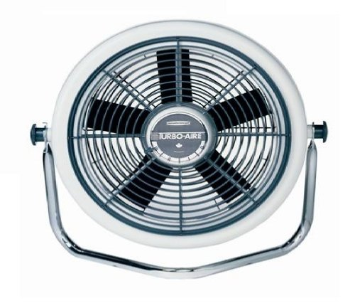 Seabreeze 3200-0 Aerodynamic Turbo-aire  High Velocity Cooling FanB0000SWAGE