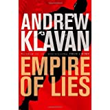 Empire of Lies ~ Andrew Klavan