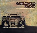 QUILOMBO RADIO progreso rhythms vol.1