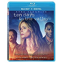 Ten Days In The Valley - Season 1 [Blu-ray]