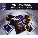 Eight Classic Albums [Audio CD] Milt Jackson