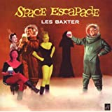 Space Escapade ~ Les Baxter