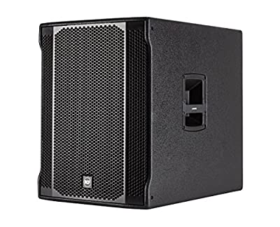 "RCF Sub 708-AS MkII Mk2 18"" 1400W Active Subwoofer Powered Sub from RCF"