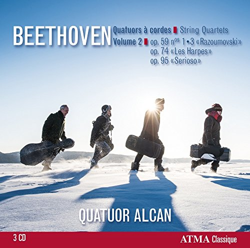 beethoven-string-quartets-vol-2