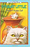 Stuart Hides Out (I Can Read Books) (0060295368) by Hill, Susan
