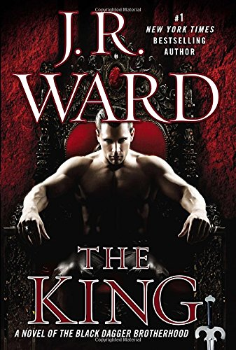 Image of The King: A Novel of the Black Dagger Brotherhood