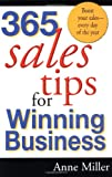 365 Sales Tips for Winning Business