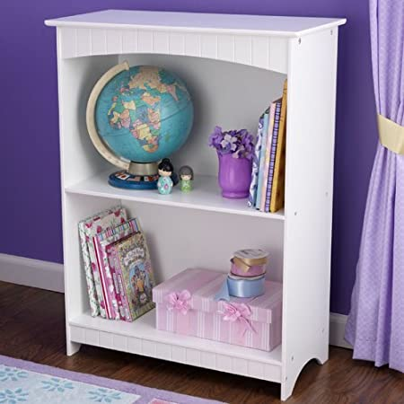 Nantucket Two-Shelf Bookcase