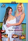 Nude Massage featuring Claire - a Nude-Art Film