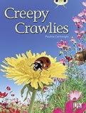 Creepy Crawlies Green 2 (Bug Club) (0433004487) by Cartwright, Pauline