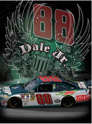 Cheap R&R Imports Dale Earnhardt, Jr (Number 88) 550 piece Jigsaw Puzzle (B004XMHVAS)
