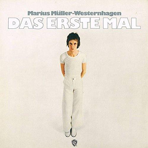 Marius Mueller Westernhagen - Marius Mã¼ller-Westernhagen - Das Erste Mal - Warner Bros. Records - Wb 56 095 - Zortam Music