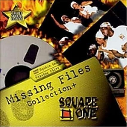 Missing-Files