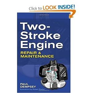 Two-Stroke Engine Repair and Maintenance ebook