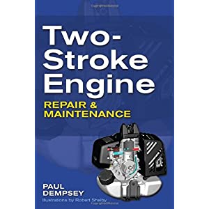two stroke engine repair and