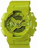 [カシオ]CASIO 腕時計 G-SHOCK ジーショック STANDARD Hyper Colors GA-110B-3JF メンズ