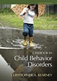 img - for Casebook in Child Behavior Disorders book / textbook / text book