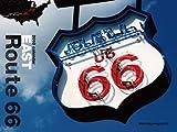 EASTルート66カレンダー 2010