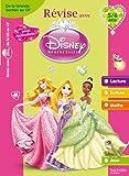 Révise avec les Princesses - De la grande section de maternelle au CP 5/6 ans...