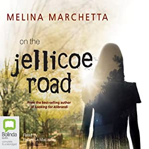 On the Jellicoe Road Audiobook