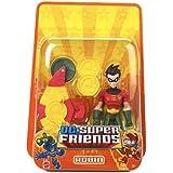 DC Super Friends Exclusive Action Figure Robin