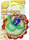 RaZberry Teether Blue