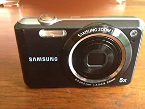 Samsung ES65 Compact Camera ( 10.3 MP,5 x Optical Zoom,2.5 -inch LCD )
